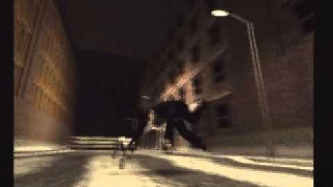 Max Payne - Trailer E3 1998