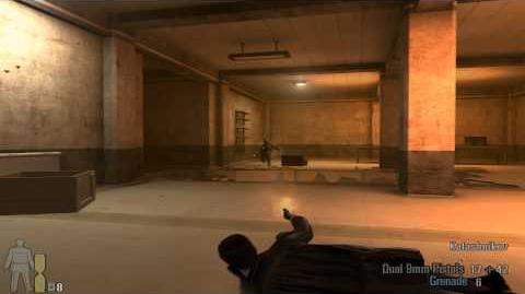 Max Payne 2 Ch3 Blowing Up - Part 2 A Binary Choice Playthru