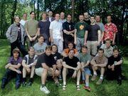 Команда разработчиков Max Payne