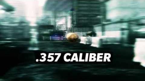 Max Payne 3 - 608 Bull Revolver