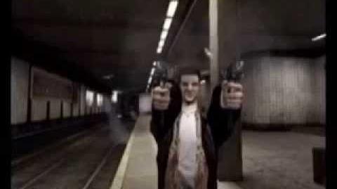 Max Payne - Trailer E3 2000