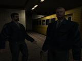 Транзитная полиция