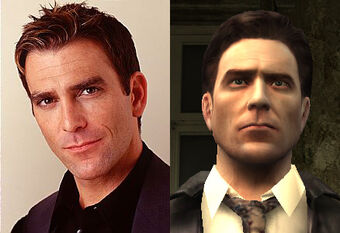 Timothy Gibbs Max Payne Wiki Fandom