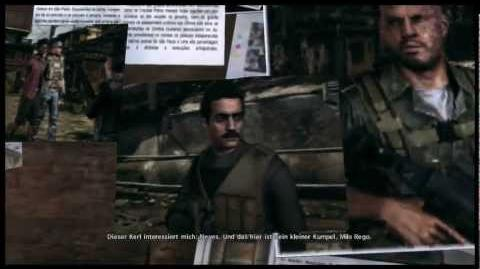 Max Payne 3 Walkthrough Kapitel 7 Teil 2 3