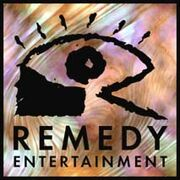 Remedy Entertainment old