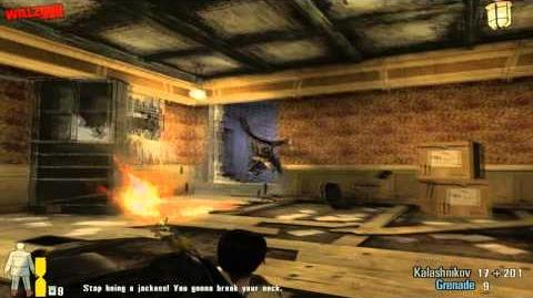 Max Payne 2 (PC) - Waking Up From The American Dream - A Mob-War
