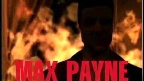 Max Payne - Xbox Trailer