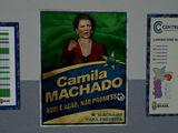 Camila Machado