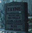 Michelle ve Rose Payne