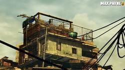 Serranos Favela