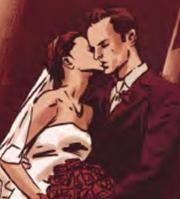 Свадьба Макса и Мишель