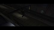 Винни прыгает на вагон