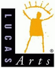 Логотип LucasArts