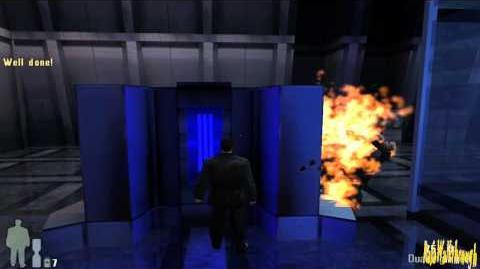 Max Payne 1 - SECRET FINALE ENDING (Dead on Arrival)