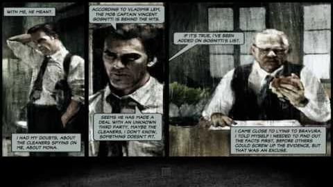 Max Payne 2 Ch5 A Sign of Her Passage - Part 1 The Darkness Inside Playthru