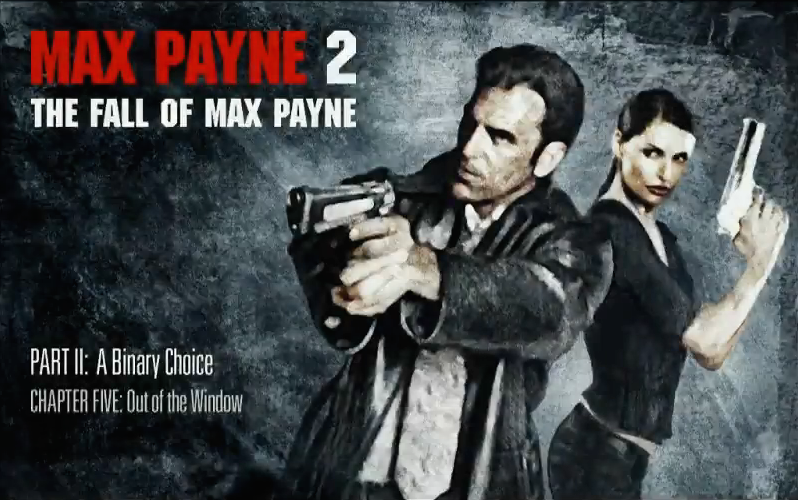 Out Of The Window Max Payne Wiki Fandom