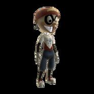 Captain BaseballBatBoy Xbox LIVE Outfit Female