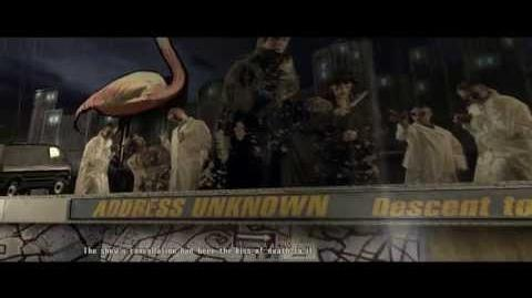 Max Payne 2 Ch6 A Linear Sequence of Scares - Part 1 The Darkness Inside Playthru