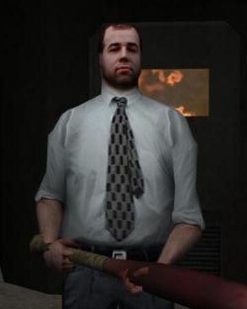 Frankie Niagara Max Payne Wiki Fandom