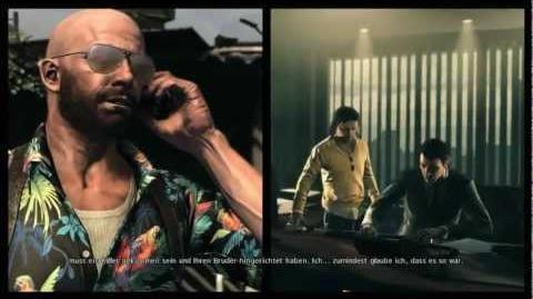 Max Payne 3 Walkthrough Kapitel 7 Teil 1 3