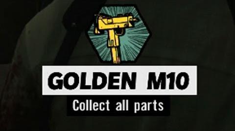Max Payne 3 Golden Gun Guide - M10