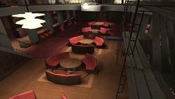 Ресторан «Водка»