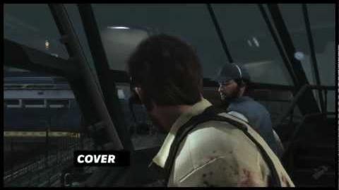 Max Payne 3 OST - Tears by Health (Full Version with lyrics)