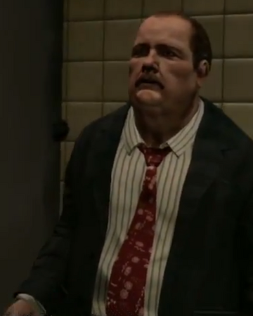 Anders Detling Max Payne Wiki Fandom