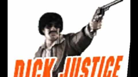 Dick Justice - Both Episodes