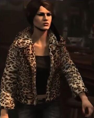 Bar Girl Max Payne Wiki Fandom