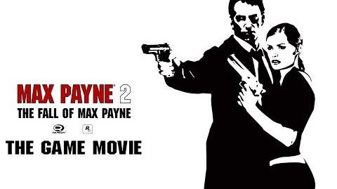 Max Payne 2 The Game Full Movie HD