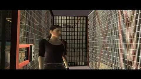 Max Payne 2 Ch6 The Genius of the Hole - Part 2 A Binary Choice Playthru