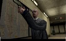 Алекс в Max Payne