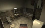 Квартира A304 туалет
