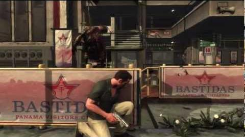 Max Payne 3 Campaña Completa Capitulo 11 Bronceador, margaritas pasados y codicia