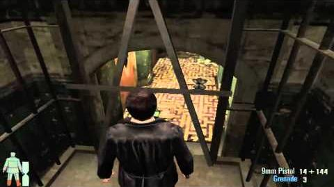 Max Payne 2 l Parte N°1 l Capítulo 6 A Sequence of Scares