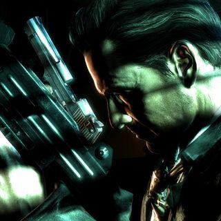 En Max Payne 3 se retoma la característica de llevar dos armas al mismo tiempo