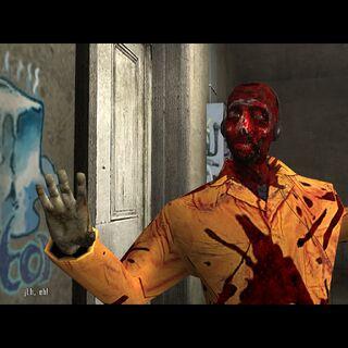Incluso en el modo original nos encontraremos con zombis.