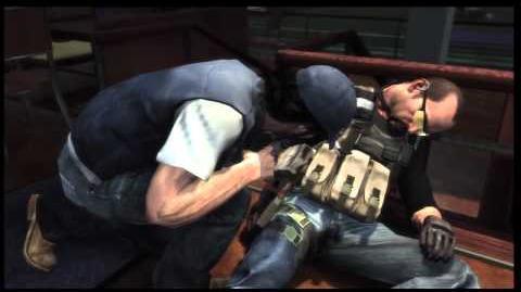 Max Payne 3 Campaña Completa Capitulo 3 Otro día en la oficina