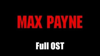 Max Payne (2001) - Full Official Soundtrack