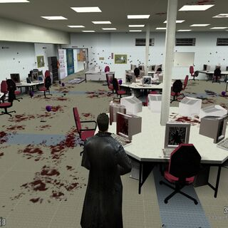 ¡Desastre en la Sala de Computación!