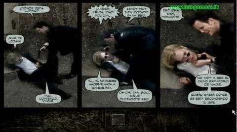(PC) Max Payne 1, El Sueño Americano - Capítulo 7 Brutalidad Policial Español