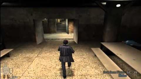 Max Payne 2 The big raveal mod