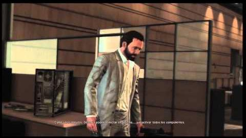 Max Payne 3 Campaña Completa Capitulo 6 Una dama, un pringado y un borracho