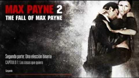 Guia Max Payne 2 The Fall of Max Payne Parte 2 Capitulo 1