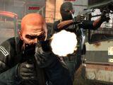 Multijugador de Max Payne 3 /Modos de Juego