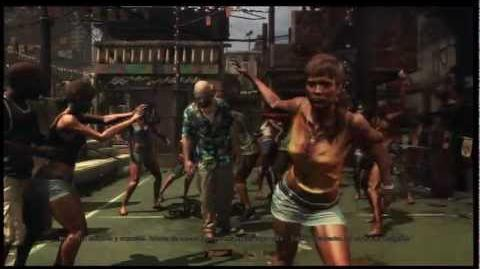 Max Payne 3 Campaña Completa Capitulo 7 Una resaca enviada directamente por la madre naturaleza
