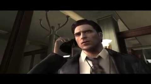 El lado oscuro de Max Payne - Parte 2