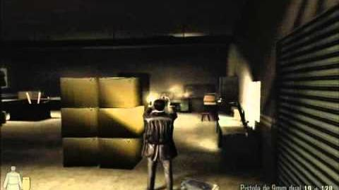 Guia Max Payne 2 The Fall of Max Payne Parte 1 Capitulo 1