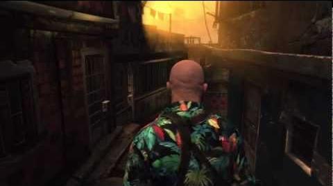 Max Payne 3 Campaña Completa Capitulo 9 Aquí estaba de nuevo, medio mundo más abajo